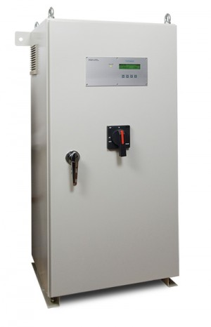 Protección catódica por corriente impresa