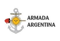 Logo Armada Argentina