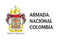 Logo Armada Nacional Colombia