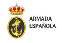 Logo Armada Española