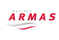 Logo Naviera Armas