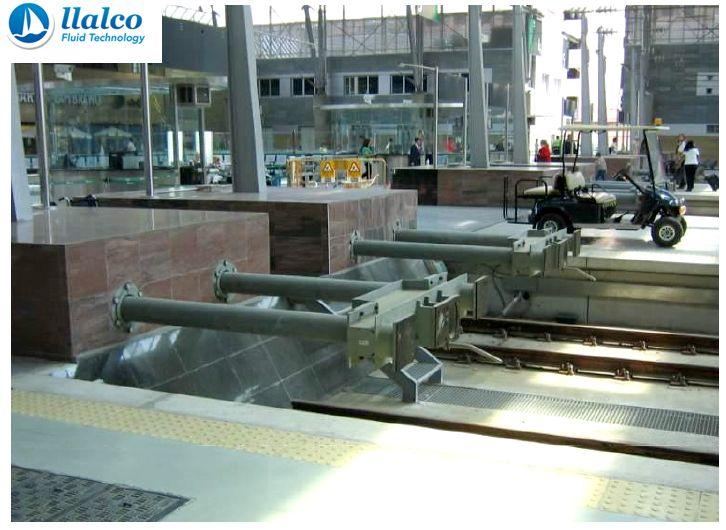Estación AVE - Málaga