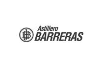 Logo Astillero Barreras