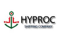 Logo Hyproc