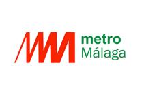 Logo Metro Málaga