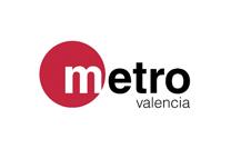 Logo Metro Valencia