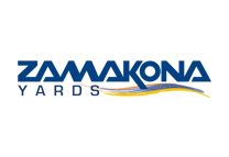 Logo Zamakona Yards